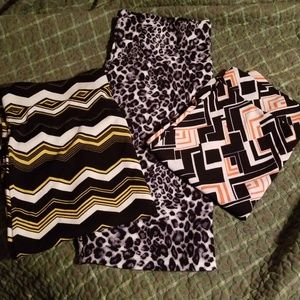 Pencil Skirt collection.